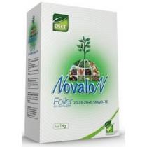Новалон Фолиар 10-45-15+0,5MgO+МЕ